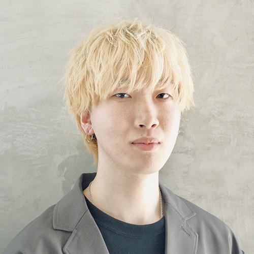 原田 優作